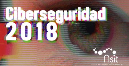 Tendencias de ciberseguridad 2018