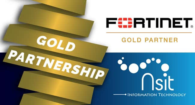 Fortinet Gold