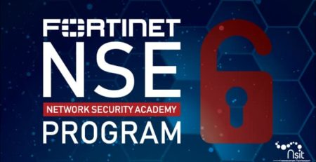 Fortinet Programa NSE en Nsit
