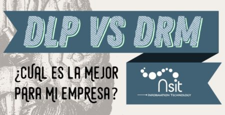 Safetica DLP vs DRM Nsit