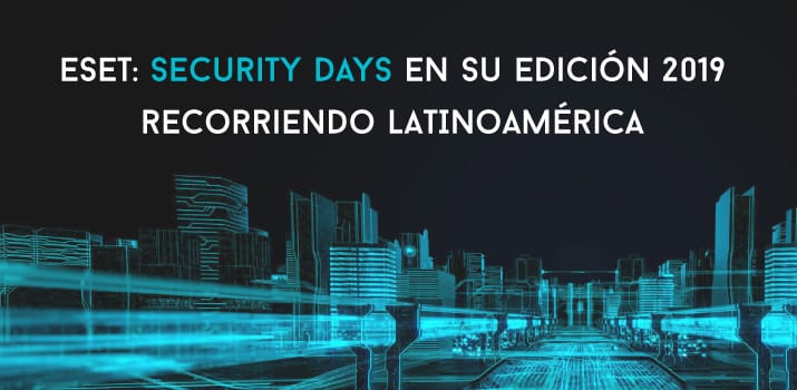 Eset Security Day: NSIT