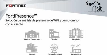 FortiPresence - NSIT