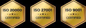 Certificaciones Nsit