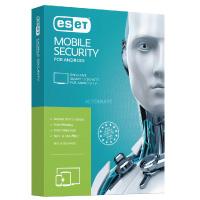 Eset Mobile Security en Nsit