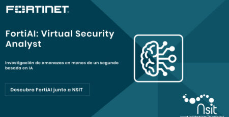 FortiAI Virtual Security Analyst - Nsit